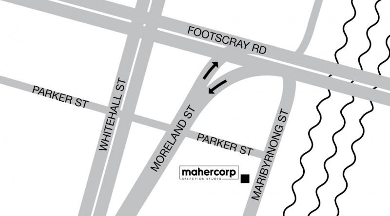 Visit Mahercorp Selection Studio