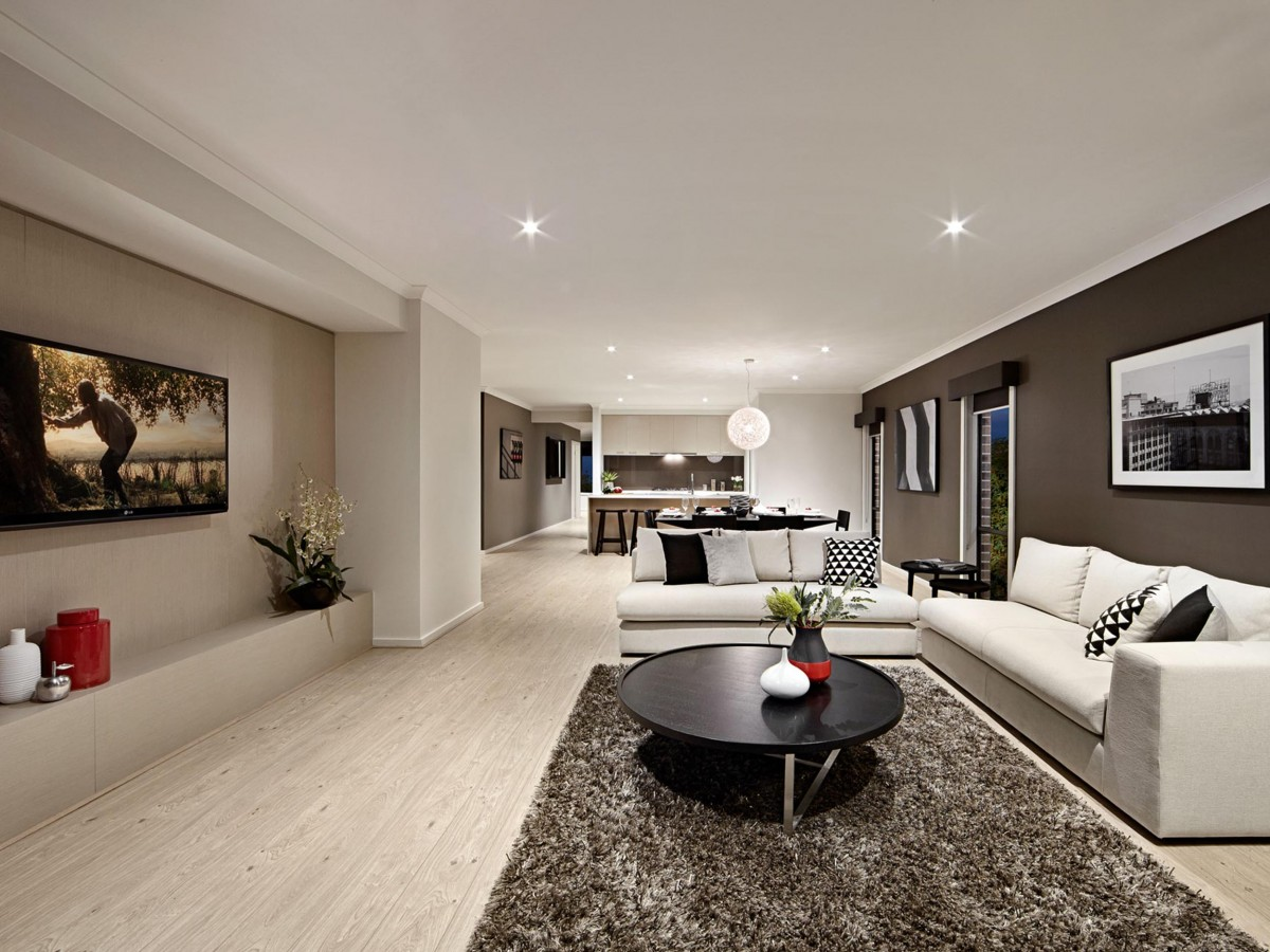 Open-plan Living