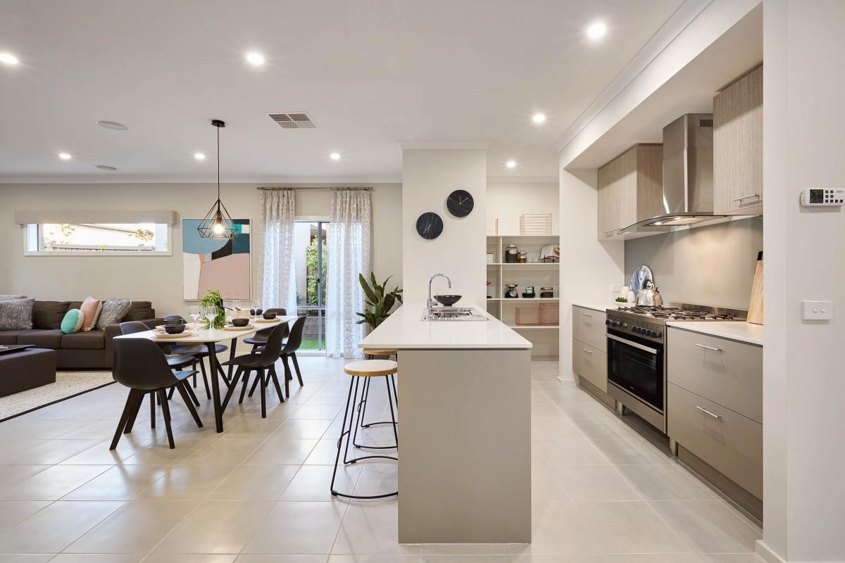 Kitchen & Meals